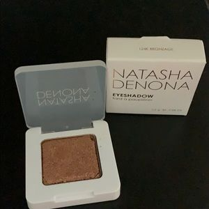 Natasha Denona bronzed new eye shadow